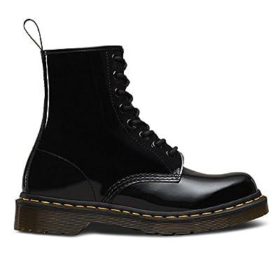 Dr. Martens Women's 1460 Patent Lamper High-Top Boot
