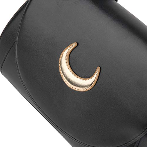 de main Moon Sac Sacs et PU la cuir conception en Sailor Agrémenté à mignon d'oreille Mode Femmes de chats belle bandoulière à avec Cosplay lune 6C1Hwq48B