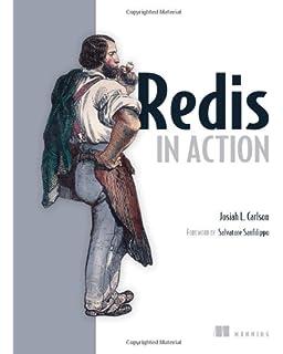Redis The Definitive Guide Pdf