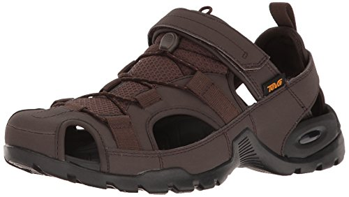Teva Men M Forebay 2 Sandal Turkish Coffee