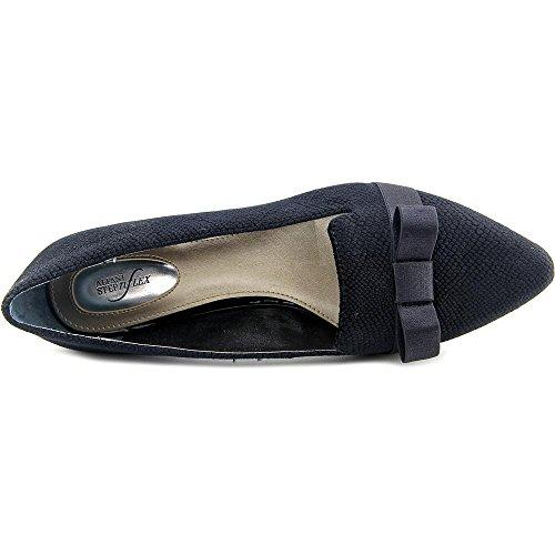 Alfani Zurry Women US 7 Black Flats tCSX6lq