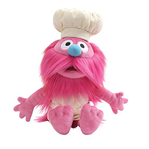 GUND Sesame Street Gonger ()