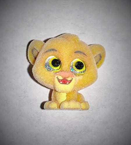 Disney Doorables Series 2 #107 Mufasa Figure NEW