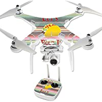 Skin For DJI Phantom 3 Professional – Lets Taco Bout It | MightySkins Protective, Durable, and Unique Vinyl Decal wrap cover | Easy To Apply, Remove, and Change Styles | Made in the USA