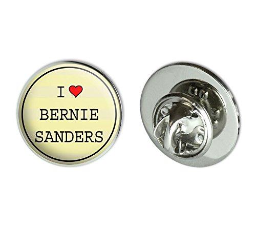 Bernie Sanders Presidential Election Pinback
