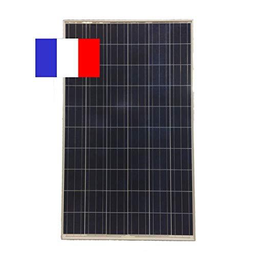 Sellande Panneau Solaire VMH 24V 300W monocristallin