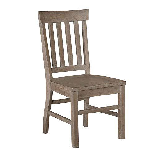 Magnussen D4646 Tinley Park Dining Side Chair (2/ctn)