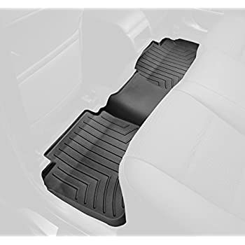 Amazon Com Weathertech 444771 442163 Black Floorliners