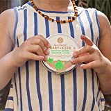 Raw Elements Baby + Kids SPF 30 Organic Sunscreen