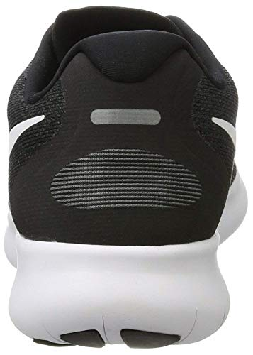 White Dark Nike 001 2017 Uomo Free Scarpe Running Grey black Anthracite Nero Rn qBwqRpz8