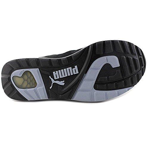 Puma Xs850 Adventurer X Solebox Ronde Neus Suède Sneakers Black-angel Falls
