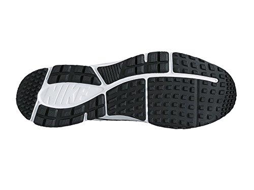 Nike Mænds Månens Clipper Græstørv 2017 Syntetiske Tværs Af Undervisere Sko Hvid / Sort-hvid xyOy2D