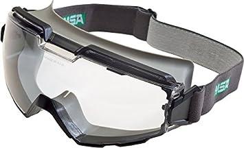 De protection, de travail, lunettes de soleil de sport de MSA Safety, blanc 38080ee3e71e