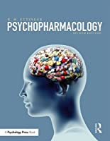 Psychopharmacology, 2nd Edition Front Cover