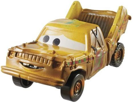 DISNEY CARS DIECAST Cars 3 Taco New 2017 Release