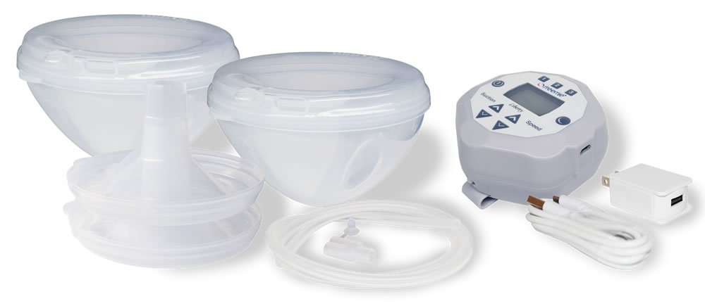 575744d3db4c2 Amazon.com   Freemie Liberty Mobile Hands Free Breast Pump