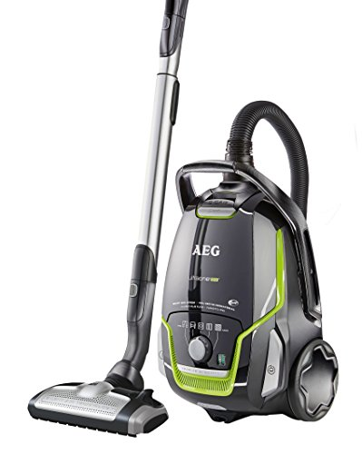 AEG UltraOne UOGREEN+ - vacuum cleaners (Cylinder, A, Home, Carpet, Hard floor, A, B)