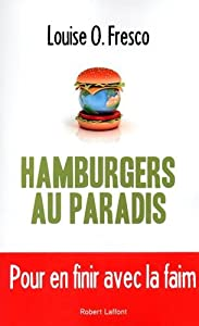 """Afficher """"Hamburgers au paradis"""""""