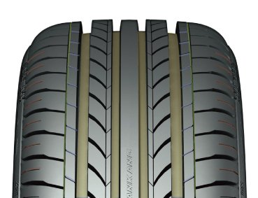 ナンカン(NANKANG) サマータイヤ 1本セット NS-20 195/45R16 B00KKH0FEY