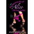 The non adventures of Alice the erotic author: The Gym