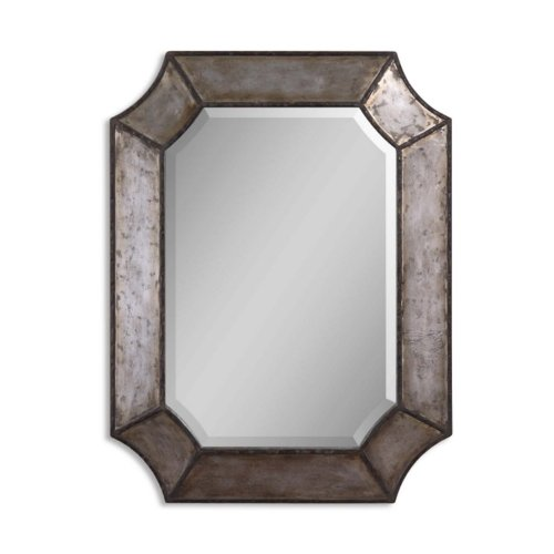 Uttermost Elliot Mirror from Uttermost