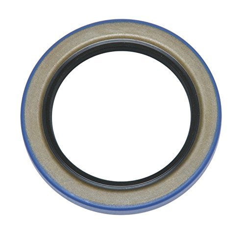 TCM 256363TA-H-BX NBR (Buna Rubber)/Carbon Steel Oil Seal, TA-H Type, 2.562