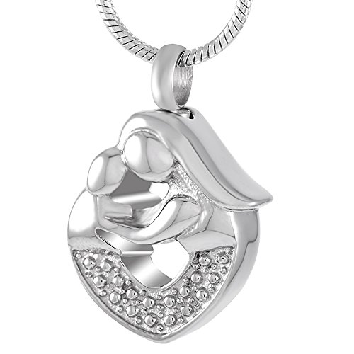 urn necklace circle - 7