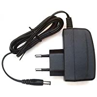 REES52 12V/1A AC/DC Power Adapter With Small Pin for Small Robot & DIY KITs