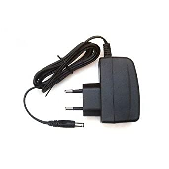 REES52 AC/DC Adapter 12V/1A for Power Supply in Small Robot and Other DIY  KIT