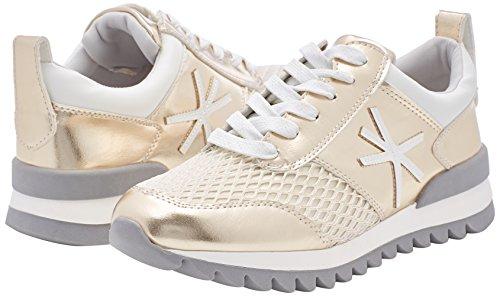 Sneaker Donna G Oro 111616926lm oro Primadonna 5qfARwBx