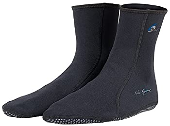 NeoSport Wetsuits Premium Neoprene Water Socks
