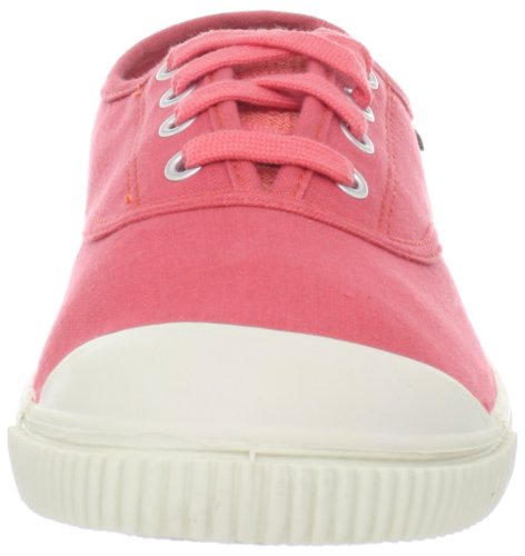 Keen Maderas Oxford W Trainers Coral Caliente