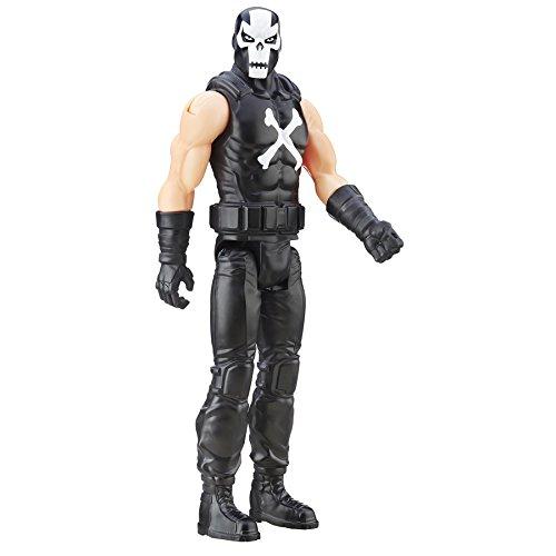 - Marvel Titan Hero Series Crossbones