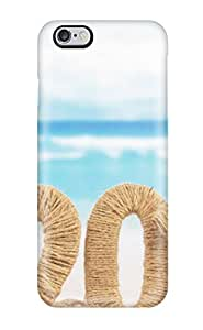 MarvinDGarcia Design High Quality New Year 2015 Cover Case With Excellent Style For Iphone 6 Plus
