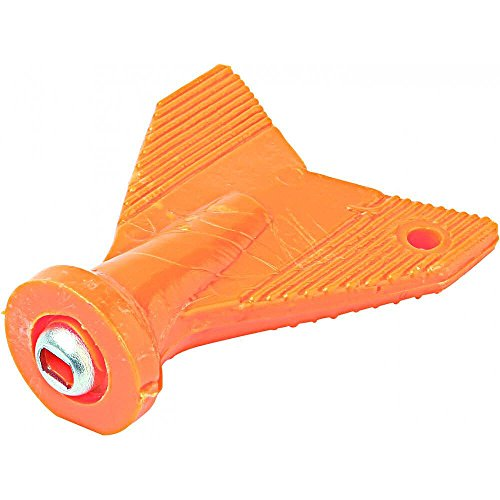 V3TEC Spike Schlüssel orange