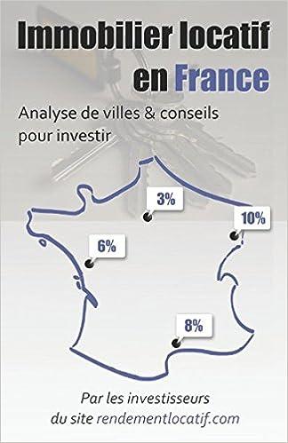 investir dans l'immobilier locatif france