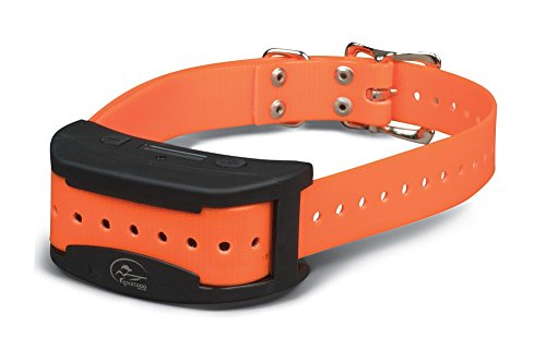 Additional Collar - SportDOG Brand Contain + Train Add-A-Dog Collar - Additional, Replacement, or Extra In-Ground Fence + Remote Training Collar - Waterproof and Rechargeable with Tone, Vibrate, and Shock