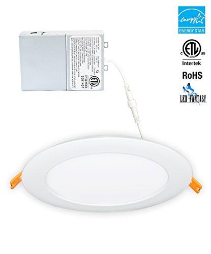 Led Downlight Light Output - 8