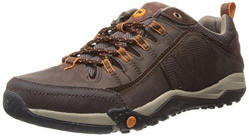 Where To Buy Merrell Men S Helixer Distort Walking Shoes