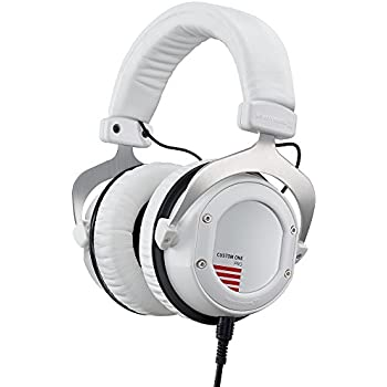 Beyerdynamic Custom One Pro Interactive Headphones - White