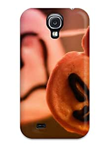 AEnRAMr9935XAoyz Tpu Case Skin Protector For Galaxy S4 Accessories I Love You For Valentine With Nice Appearance