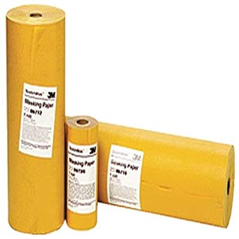 3M 06736 Scotchblok 36 x 750 Masking Paper