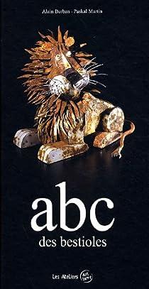 ABC des bestioles par Burban