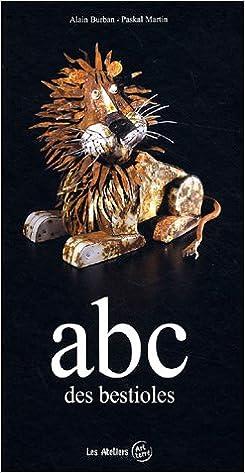 Lire un Abc des bestioles pdf ebook