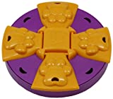 Kyjen Dog Games Puzzle Paw Flapper, My Pet Supplies
