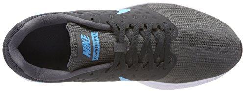 Blue Grey Deporte 7 de Gris Unisex Running Downshifter Nike Gray Adulto Fury Zapatillas Dark Anthracite wIf4SnqX