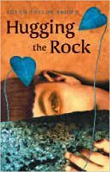 Hugging the Rock by Susan Taylor Brown (2008-04-17)