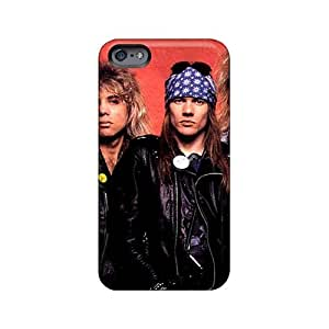 Iphone 6plus UWy3024TKGF Support Personal Customs Stylish Guns N Roses Pictures Scratch Resistant Hard Phone Case -AlainTanielian