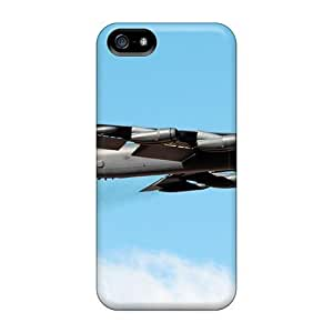 High Quality UfTyreE7634nRnjB Boeing B 52 Stratofortress Aircraft Tpu Case For Iphone 5/5s
