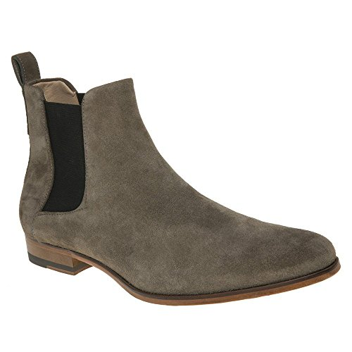 HUGO Cult Cheb Sd Boots Natural 9 UK